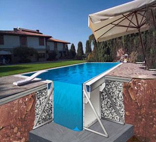 Fitos progetti giardinaggio relax - Piscina comunale ravenna prezzi ...